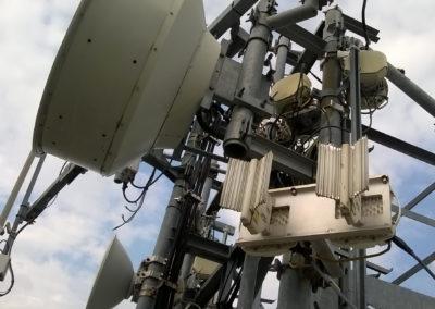 Wireless - Impianto Punto-Multi-Punto