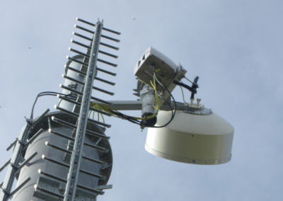 Wireless - Ponti Radio PDH