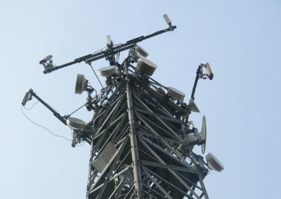 Wireless - HUB Ponti Radio