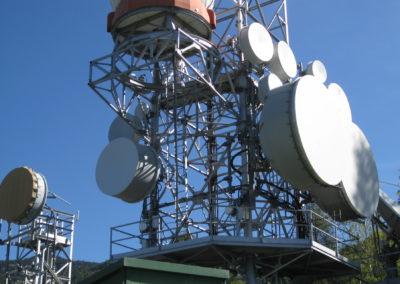 Wireless - Ponti Radio SDH
