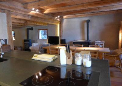 Maison du Village - Soggiorno