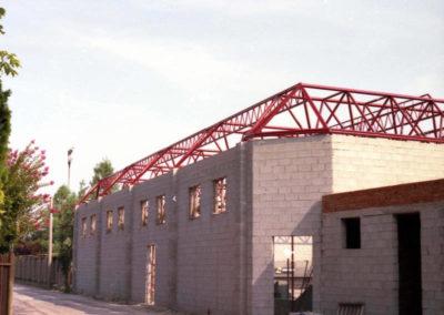 Bocciofila a Livorno Ferraris (VC)