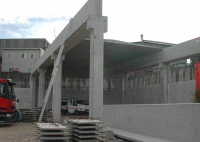 Capannone industriale a Collegno (TO)