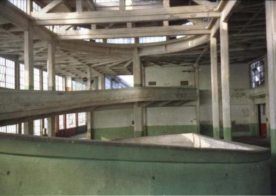 Lingotto - Rampa Sud